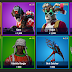 Fortnite Item Shop December 24, 2019
