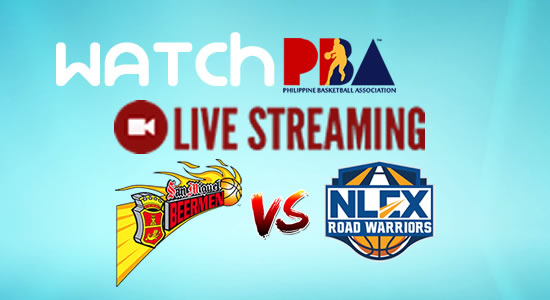 Livestream List: SMB vs NLEX game live streaming January 19, 2018 PBA Philippine Cup