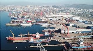 Deniz İşletmeciliği ve Yönetimi Bölümü Nedir? İş İmkanları ve Maaşları