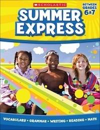 Summer Express 6+7 - Nhiều Tác Giả
