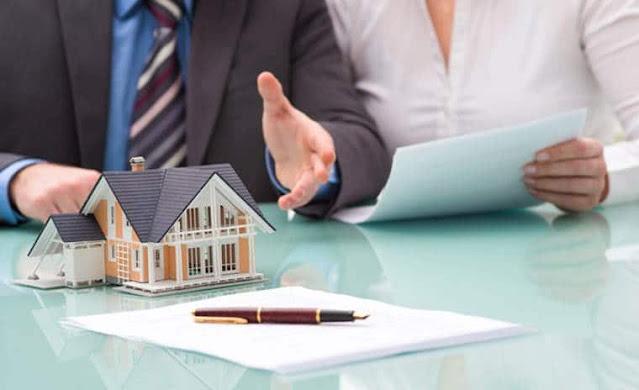 Thủ tục thành lập công ty môi giới bất động sản
