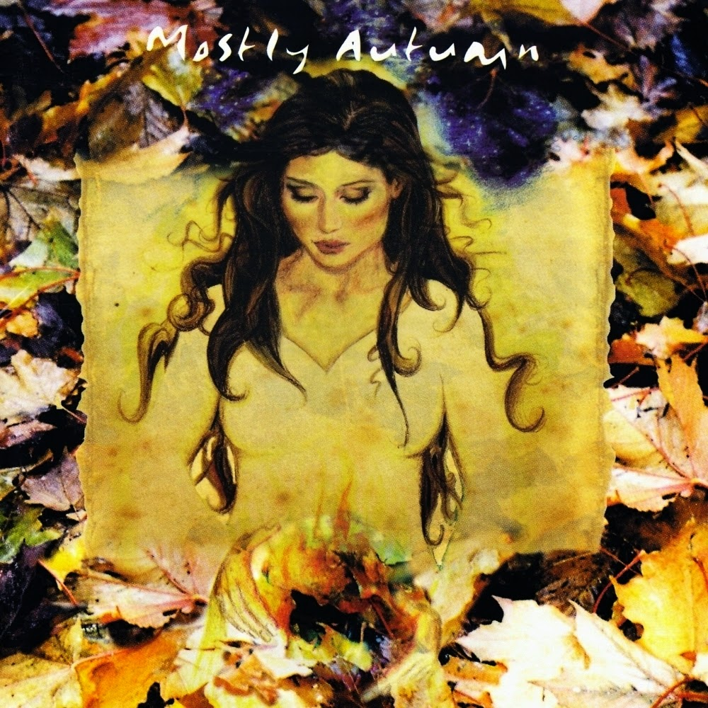 Mostly Autumn - The Last Bright Light (2001)