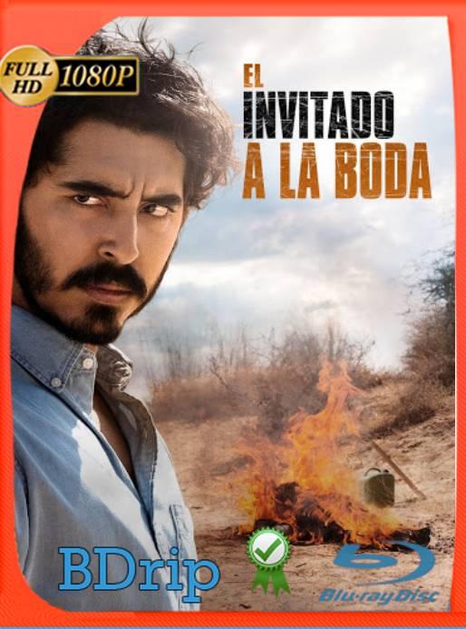 El Invitado a La Boda (2018) BDRip 1080p Latino [GoogleDrive] Ivan092