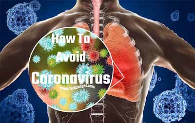 Coronavirus that emerged in China and is rapid spreading internationally is no longer news. Learn Today How To AvoidYourself From Coronavirus