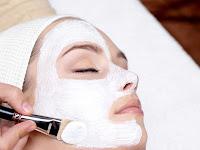 Cara Membuat Masker Wajah Yang Alami