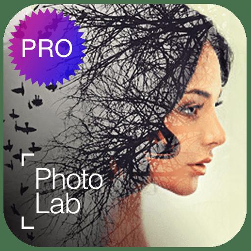 Photo Lab PRO Mod Apk v3.8.8 [Patched]