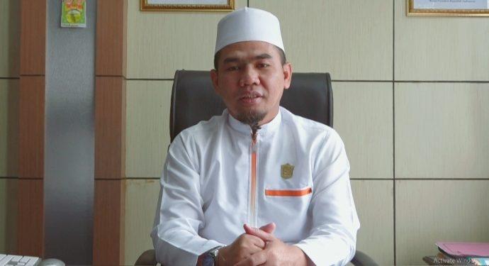 Ramadhan di Tengah Pandemi Covid-19, Ketua DPRD Fajran Ingatkan Masyarakat Disiplin Menerapkan Prokes