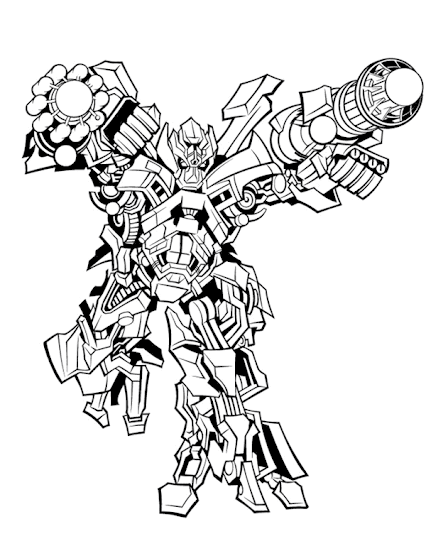 transformers dark of the moon coloring pages - sound wave transformer coloring page coloring pages
