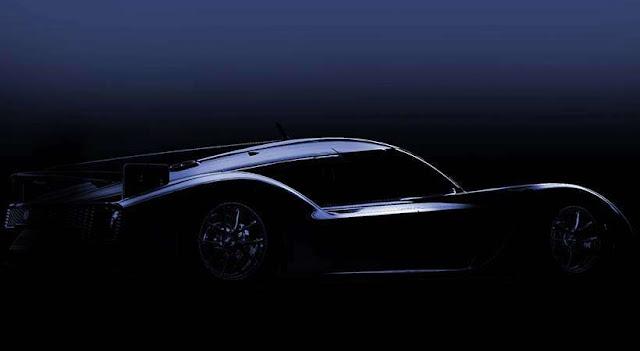TOYOTA GAZOO Racing en el Auto Show Tuning Tokio 2018