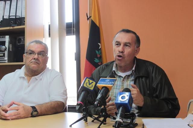 FRONTERA: Gobernación del Táchira mantiene seguridad social de sus funcionarios.