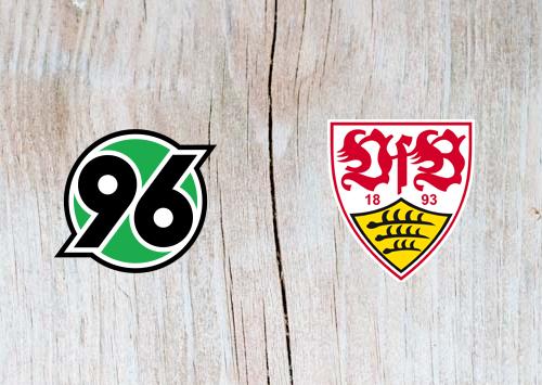 Hannover vs VfB Stuttgart - Highlights 06 October 2018