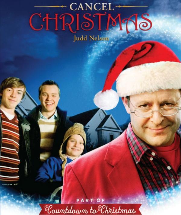 CANCEL CHRISTMAS - SE ACABO LA NAVIDAD 2010 ONLINE