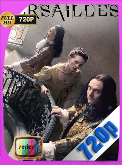 Versailles Temporada 2 Completa (2018) HD 720p Latino [GoogleDrive] [tomyly]