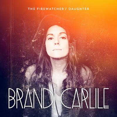 Brandi Carlile. The Firewatcher's Daughter