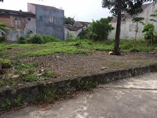 Tanah Dijual Jalan Palagan Yogyakarta Strategis di Gito Gati