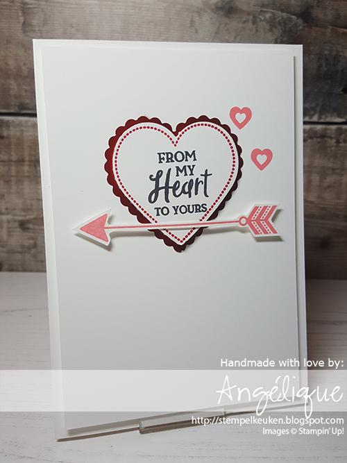 de Stempelkeuken Stampin'Up! producten koopt u bij de Stempelkeuken #stempelkeuken #stampinup #stampinupnl #stampinupdemo #valentijnsdag #liefde #verliefd #bruiloft #houdenvan #hearts #heartfelt #loveyou #trouwen #diy #handgemaakt #cardmaking #kaartenmaken #snailmail #papercrafting #workshop #denhaag #westland #poeldijk #delft #leiden