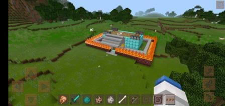 minecraft gratis rumah anti zombie