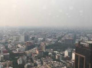 Invitan a plática digital sobre pandemia y contaminación del aire
