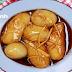 Cách làm bánh ngào thơm ngon - Đặc sản Hà Tĩnh ngày Tết