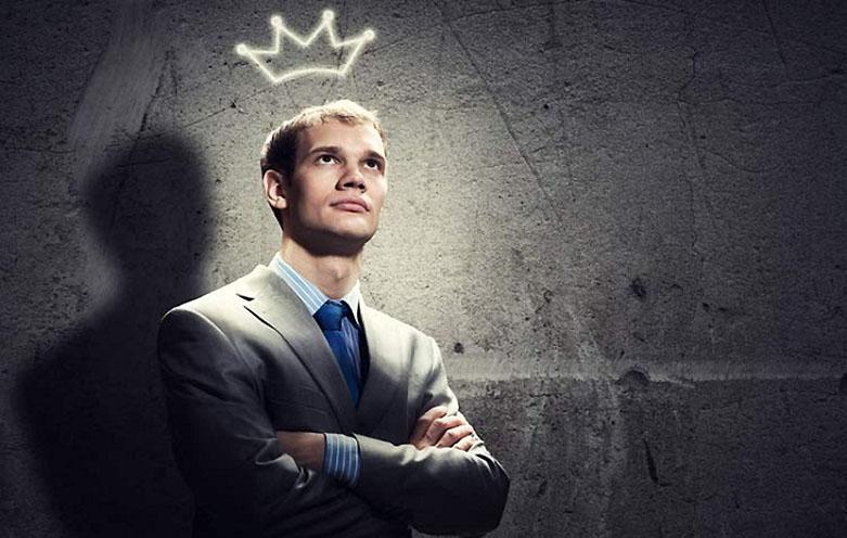 10 Sinais Que Você é Mais Orgulhoso do Que Imagina