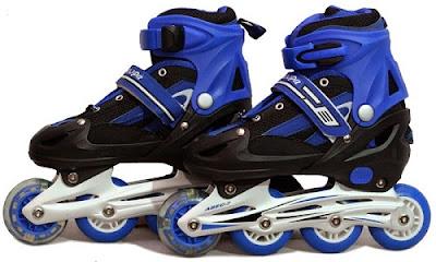 Sepatu Roda Terbaru