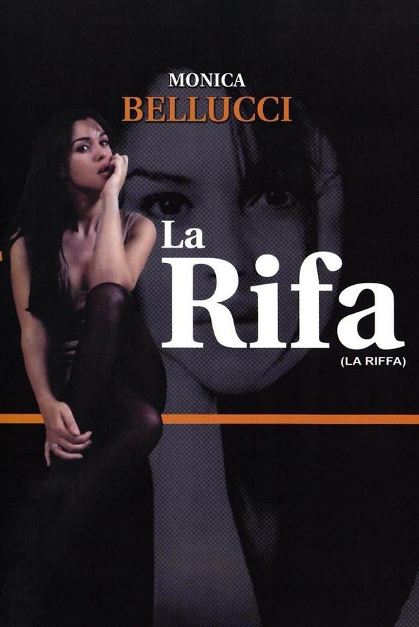 WATCH La riffa-The Raffle 1991 ONLINE freezone-pelisonline