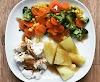 1200 Calorie Diet Meal Plans - Weekly Menu