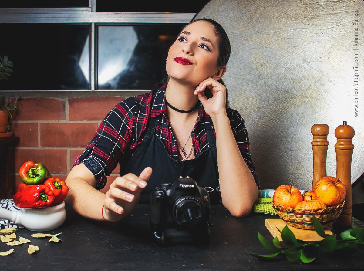 Hablemos de todos mis proyectos fotográficos: Baricot Food Photography y PhotoWoof