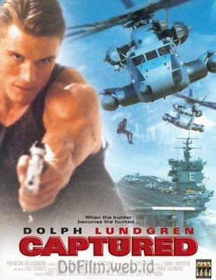 Sinopsis film Agent Red (2000)