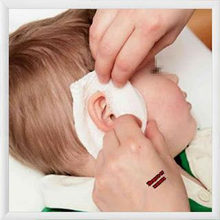 Детето го боли ухото : причини, симптоми, лечение