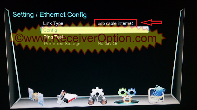 HOW TO CONNECT MULTIMEDIA 1506G/T USB CABLE INTERNET OPTION WITH YOUR MOBILE