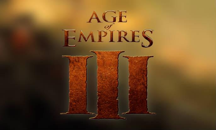 Os melhores códigos para Age of Empires III