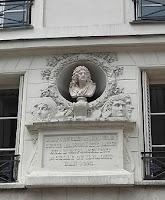 La fausse maison natale de Molière