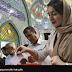 Presiden Iran Hassan Rouhani unggul Dihitungan suara