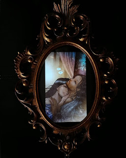Monstress -  Marjorie Liu e  Sana Takeda [recensione]