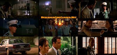 Capturas: La hija del general (1999) The General's Daughter