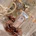 Produkty Benedyktyńskie, Krem do rąk z miodem i żurawiną, 70 ml