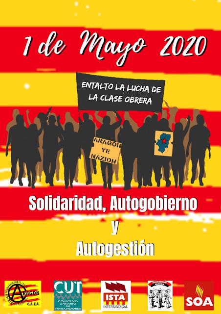 1º DE MAYO 2020