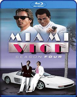 Miami Vice – Temporada 4 [4xBD25] *Con Audio Latino, no subs