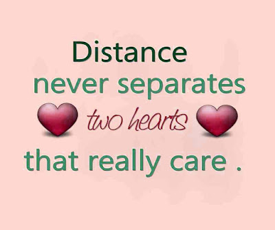 Distance-Never-seprate-two-hearts-love-quates