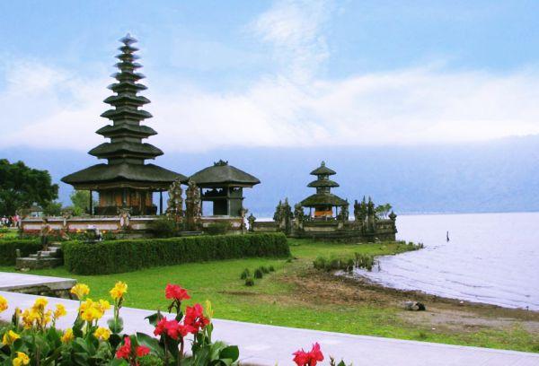Pulau Dewata Bali Pulau Terindah di Dunia Yang Wajib Anda kunjungi
