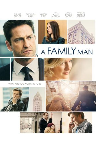 A Family Man 2017 English Movie Download