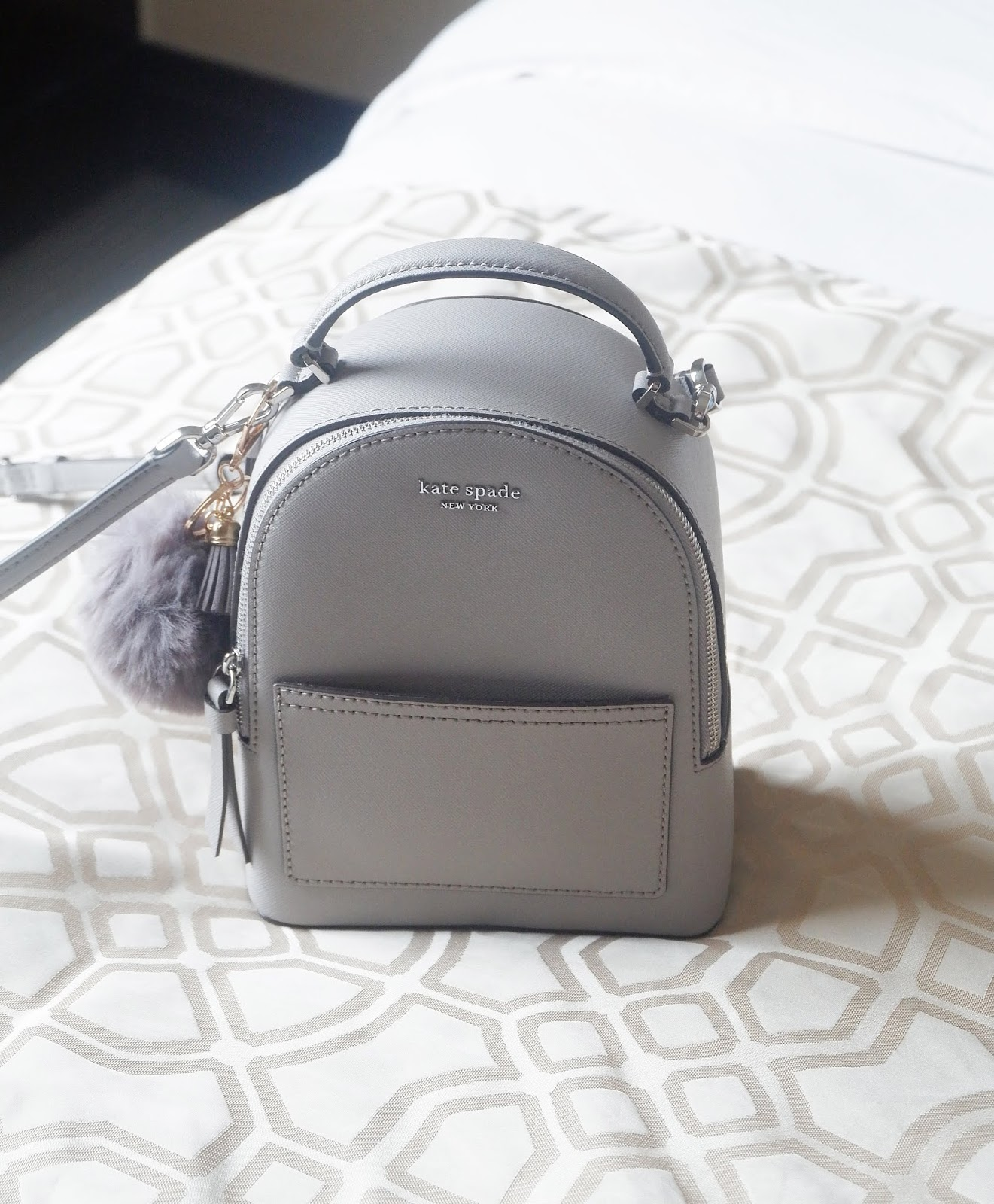 KATE SPADE CAMERON MINI CONVERTIBLE BACKPACK