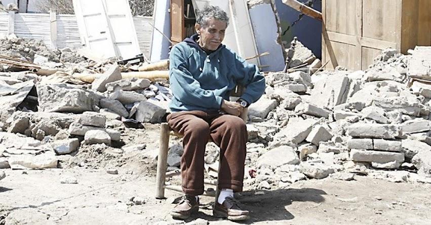 PERÚ: Un sismo y tsunami dejarían pérdidas por más de US$ 17 mil millones