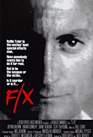 F/X - Watch FX Online Free 1986 Putlocker