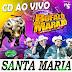 CD AO VIVO - BÚFALO DO MARAJÓ - DJ DEYVISON - SANTA MARIA - 19 - 02 - 2017
