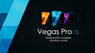 تحميل برنامج Sony Vegas Pro 13 مع التفعيل