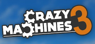 Crazy Machines 3 Lost Experiments-RELOADED