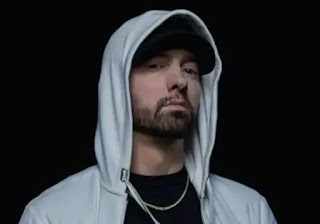 Eminem rapper Biography in English
