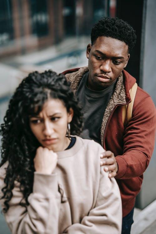 Emotional needs of partners